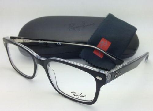 c3bc296e694 New RAY-BAN Eyeglasses HIGHSTREET RB 5286 and 50 similar items.  t2ec16nhjhiffhb1pp observnmvdw 60 12