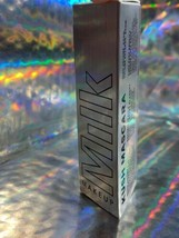 Milk Makeup Kush Mascara Mini 3mL Brand New In Box SHADE BOOM !