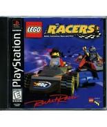 LEGO Racers [PlayStation] - $16.98