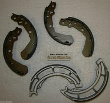 91-98 LTF-4WDX  King Quad Brake Shoe Set LTF4WDX Complete set - $58.99