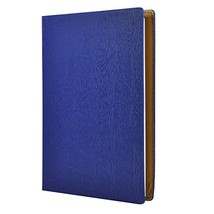 Littfun A5 Journal 200 Pages Wood Grain Leather Notebook 3 Color Optiona... - $14.31