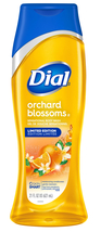 Dial Sensational Body Wash, Orchard Blossoms, 21 Fluid Ounces - $7.95