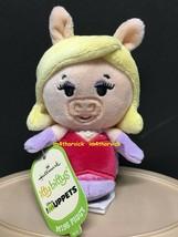 Hallmark Itty Bitty Miss Piggy Disney The Muppets - $15.99
