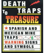 Death Traps to Treasure ~ Treasure Hunting - $29.95