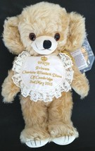 Merrythought Royal Baby Cheeky II 2015 T12RB15 No.50 Special edi. Plush ... - $602.90
