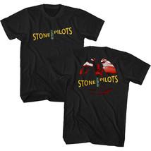 Stone Temple Pilots Core 1992 Album Cover Men's T Shirt Rock Music Merch - £17.63 GBP+