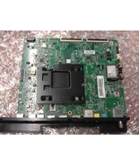 * BN94-12864B Main Board From Samsung UN65NU7300FXZA (Version FB03) LCD TV - $49.95