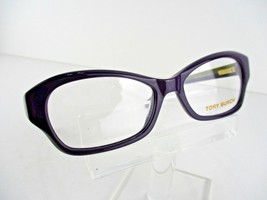 NEW Tory Burch TY 2037 (1247) Dark Plum 51 x 15 140 mm  Eyeglass Frames - $54.66