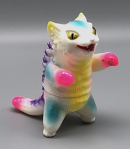 Max Toy Handpainted Exclusive Negora painted by Mark Nagata image 3