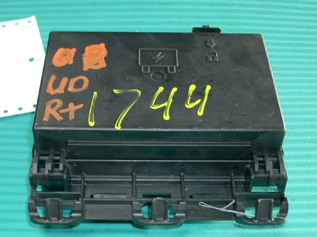 2007 Pontiac G6 Relay Junction Cabin Fuse Box 15291747 Oem