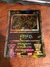 ANCIENT POKEMON CARD SET RARE CHARIZARD GX EX MEGA - $6.62