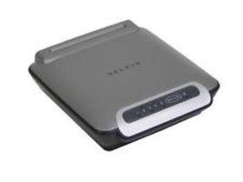 Belkin 5-Port Nework Switch 10/100BT G1 - $22.99