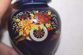 LE GO Fine China Chinese Hand Painted Enamel On Porcelain Snuff Made in ... - $26.68