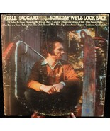 """Capitol #ST-835 """"Someday We'll Look Back"""" - Merle Haggard & The Strangers - $3.95"""