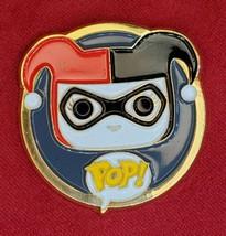 Funko Pop! Pins - Harley Quinn Enamel Pin Badge - $9.50