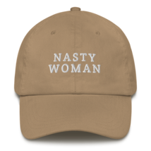 Nasty Woman Hat / Nasty Woman Dad hat image 10