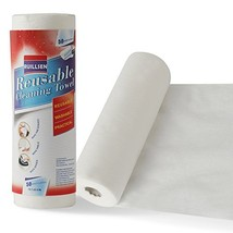 Disposable Kitchen Towels, RUILLSEN House Clean Towels 1Roll50pc - $12.74