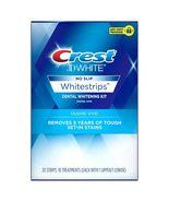 Crest 3D White Classic Vivid Dental Whitening 20 Strips - $19.99