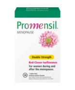 Promensil - Menopause Double Strength Red Clover Isoflavones 30Vtabs - $19.67