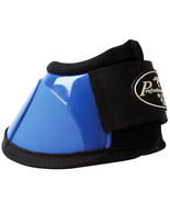 Large Professional Choice Flexible Comfort Horse Spartan Bell Boots Roya... - $35.63