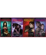 Alpha & Omega Series Books 1-4 Mass Market Paperback Patricia Briggs BRA... - $25.99