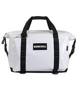 NorChill BoatBag xTreme™ Medium 24-Can Cooler Bag - White Tarpaulin - $109.19