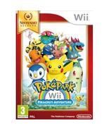 Nintendo Selects : PokePark - Pikachu's Adventure (for Nintendo Wii)  - $99.00