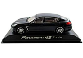 Porsche Panamera 4S Executive Gen 2 2014 Paul's Model Art Minichamps Scale 1:43 - $61.29