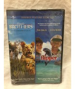 Two Brothers /Flipper(DVD, 2009) - $2.97