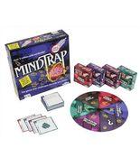 MindTrap Brain Teaser Board Game Mind Trap 20th Anniversary Edition [New] - $29.99