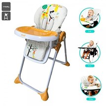 Star Ibaby Pod Giraffe - Trona para bebes reclinable - $93.82