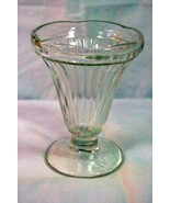 Clear Glass Parfait/Sundae Glass - $4.49