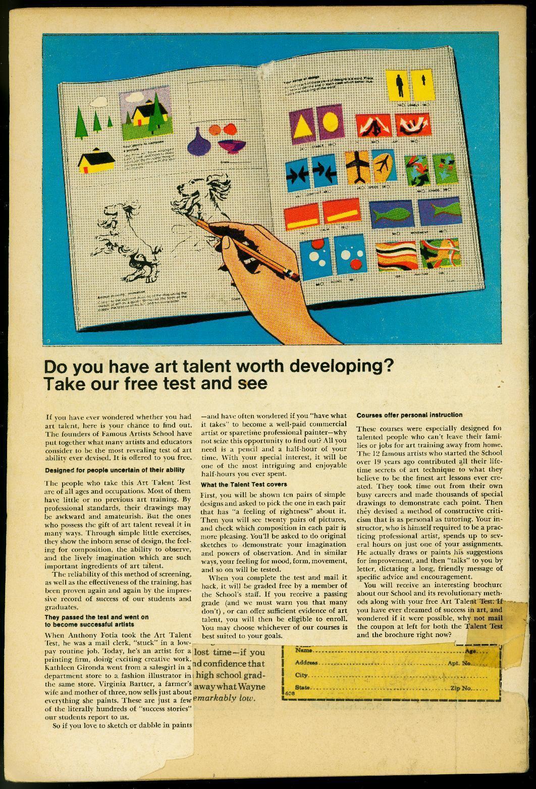 HOMER THE HAPPY GHOST #3 1970 MARVEL DAN DECARLO ART G- image 2