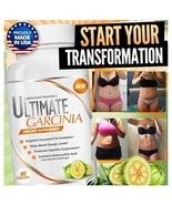 Ultimate Garcinia - Fat Burner - Made in the USA - $17.50