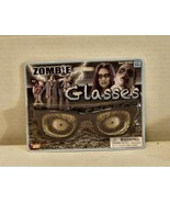 Costume -ZOMBIE Glasses -(Forum Novelties) New! MOC - $5.93