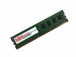 Memory Masters 8GB Memory For Qnap Nas Servers TS-879U-RP DDR3 PC3-12800E Ecc Ram - $118.65