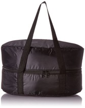 Slow Cooker Insulated Travel Bag for Crock Pot 4 to 7 quart Oval Camping... - $17.43