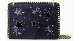 Kate Spade MARCI MADISON DANIELS STARS Shoulder Crossbody Bag $548 Twili... - $217.79