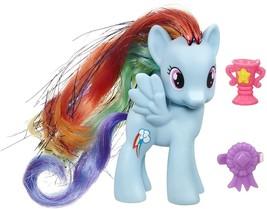 Hasbro My Little Pony Rainbow Dash Figurine, Hasbro - $19.99