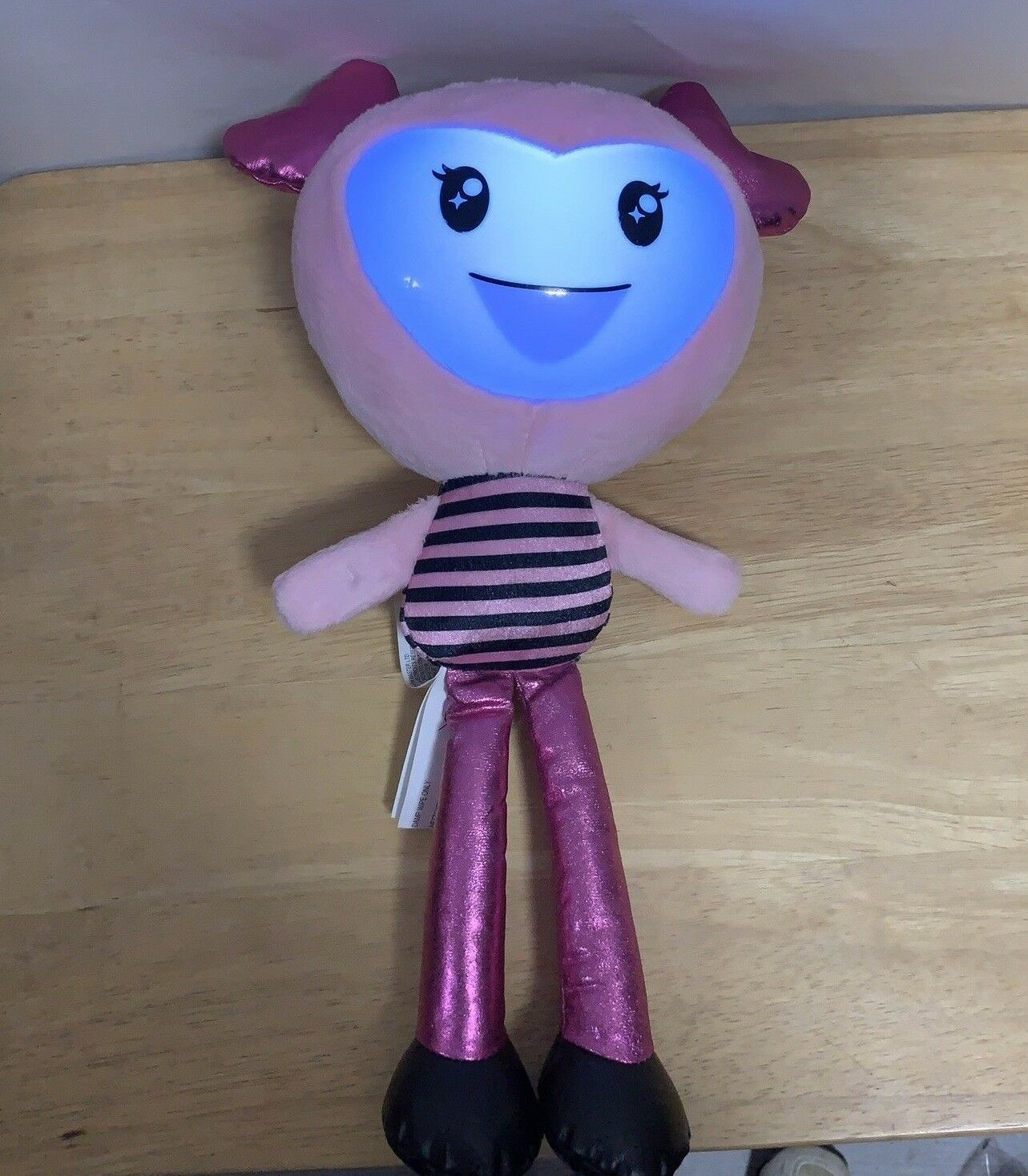 Primary image for Spin Master Brightlings Interactive Sing Talking Sounds Toy Light Up Doll 15""