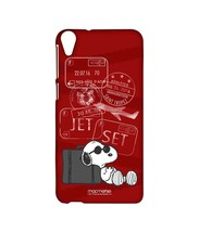 Jet Set Go  - Sublime Case for HTC Desire 820Q - $23.95