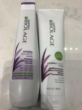 MATRIX Biolage HydraSource Shampoo 13.5oz & Conditioning Balm 9.5oz DUO SET - $21.99