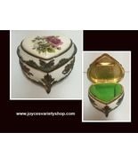 The San Francisco Music Box Company Jewelry Trinket Box - $21.99