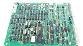 MERLIN GERIN 6740839 CONTROL BOARD 6739815XD-2-E UEB1309076 6739815XD-1-E