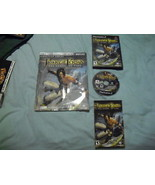 Prince of Persia: The Sands of Time with guide ps2 - $17.81
