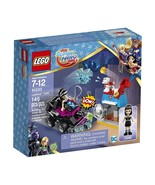 LEGO DC Super Hero Girls Lashina Tank 41233 - $14.69