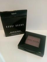 NIB Bobbi Brown HIgh Shimmer Metallic Eyeshadow Cognac #13 - Full Size 2.8g NEW - $18.50