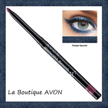 BIG SALE Avon True Colour Diamonds Eyeliner by AVON Twilight Sparkle 0.2... - $4.50