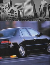 1997.5 Nissan ALTIMA sales brochure catalog US 97 98 GXE SE GLE - $6.00