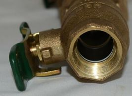 Watts 007M1 QT Double Check Valve Assembly 0062306 One Inch image 3